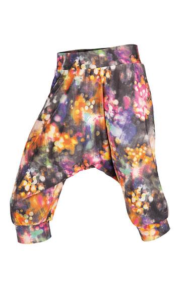 Litex 50460 Kalhoty dětské 3/4 s nízkým sedem