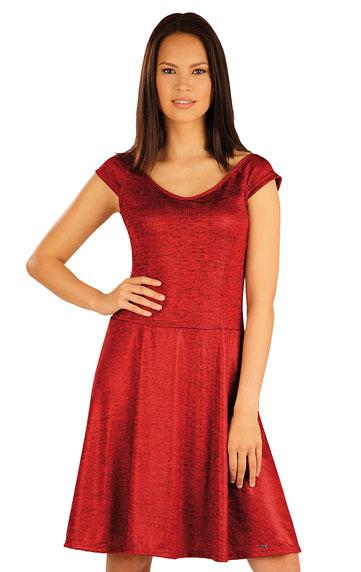 Dámské šaty bez rukávu Litex 51043