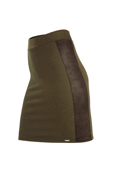 Dámská sukně do pasu Litex 51081