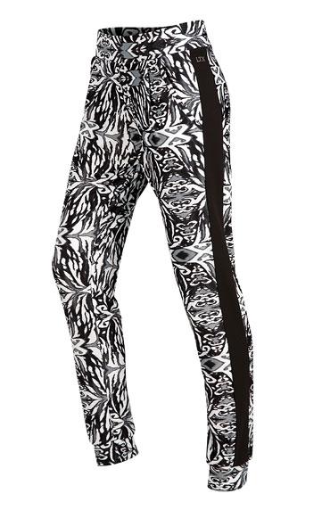 Kalhoty damske dlouhe s nizkym sedem 90246 levně  f268e69307