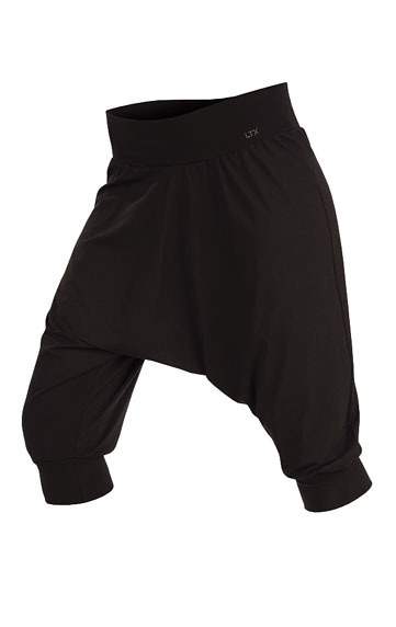 Litex 51198 Kalhoty dámské 3/4 s nízkým sedem