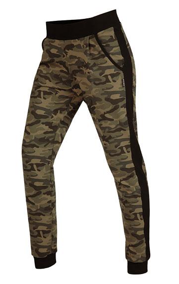 Litex 51279 Kalhoty dámské dlouhé s nízkým sedem
