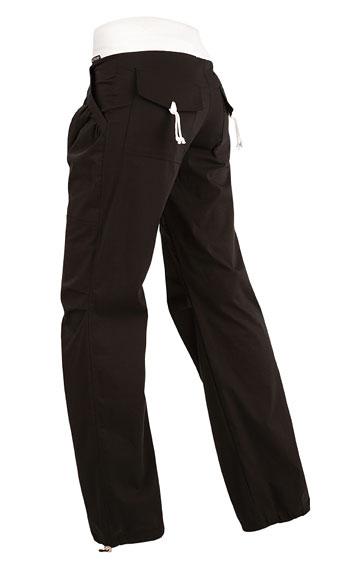 Litex 51297 Kalhoty dámské dlouhé bokové