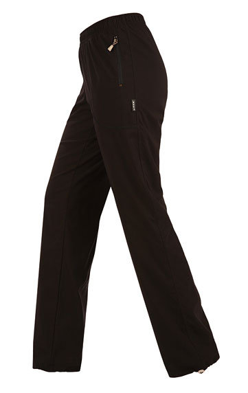 Litex 51339 Kalhoty dámské zateplené