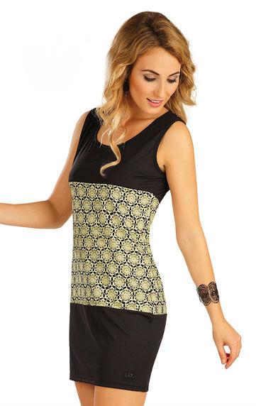 Dámské šaty bez rukávu Litex 52526