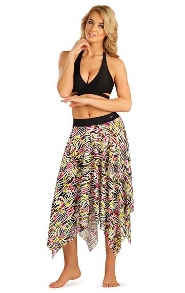 Dámská sukně do pasu Litex 52530