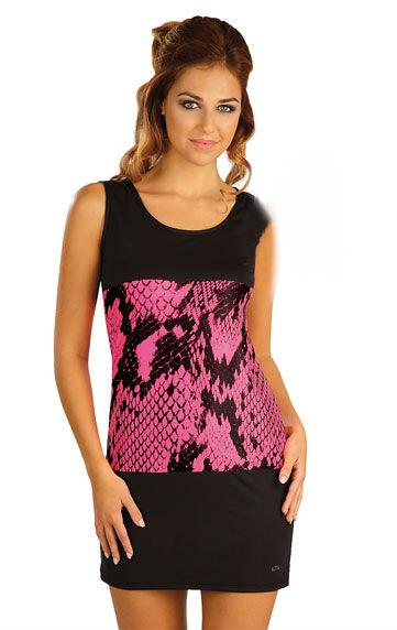 Dámské šaty bez rukávu Litex 52540