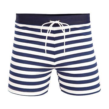 Chlapecké plavky boxerky Litex 52637