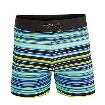 Chlapecké plavky boxerky Litex 52639