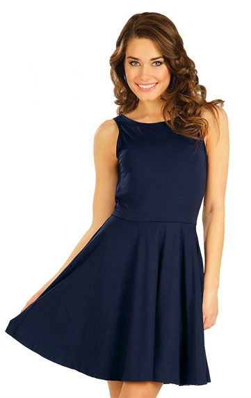 Dámské šaty bez rukávu Litex 54050