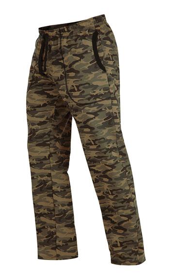 Pánské kalhoty dlouhé Litex 54089