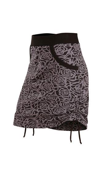 Dámská sportovní sukně Litex 54094 f3010d225b