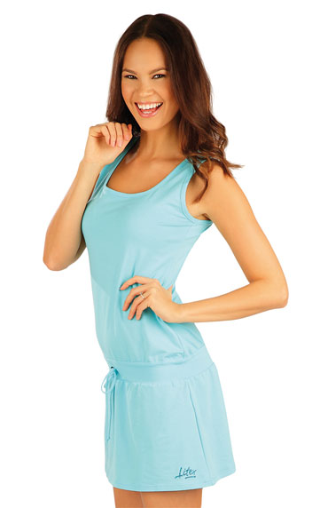 Dámské šaty bez rukávu Litex 54140