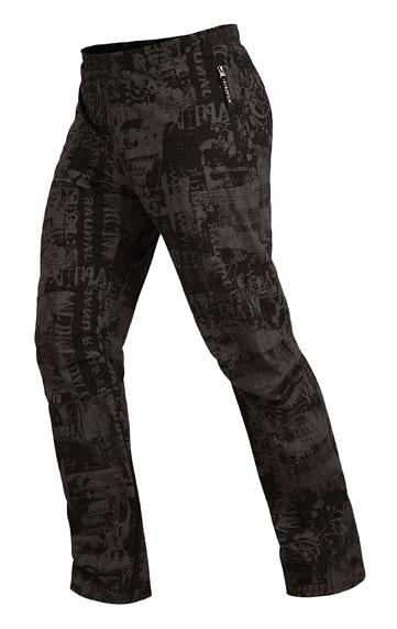 Pánské kalhoty dlouhé Litex 54164