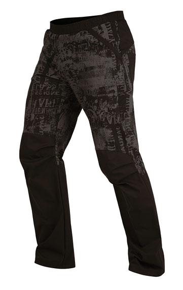 Pánské kalhoty dlouhé Litex 54165