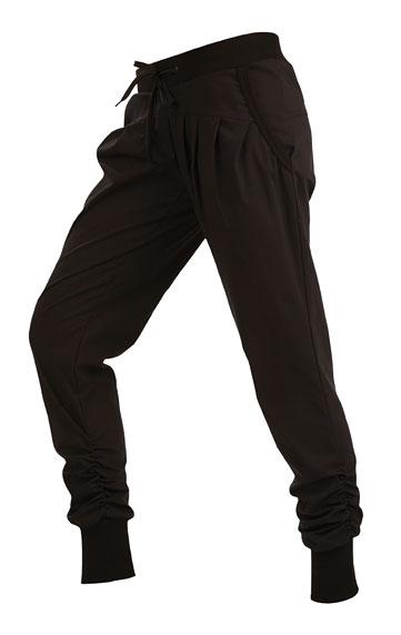 Dámské kalhoty dlouhé bokové Litex 54174