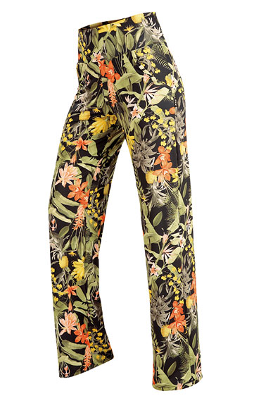 Dámské kalhoty dlouhé Litex 54185