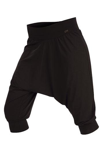 Dámské kalhoty 3/4 s nízkým sedem Litex 54211