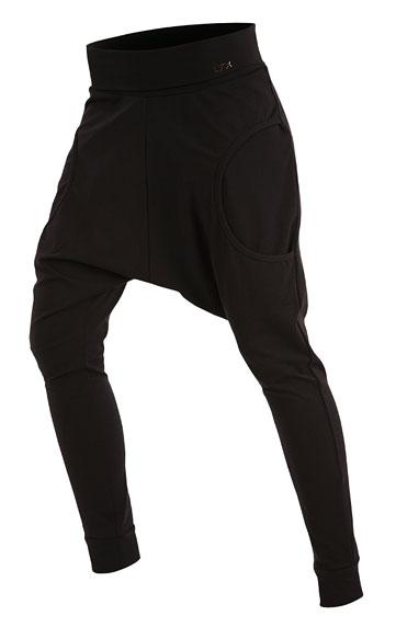 Dámské kalhoty dlouhé s nízkým sedem Litex 54226