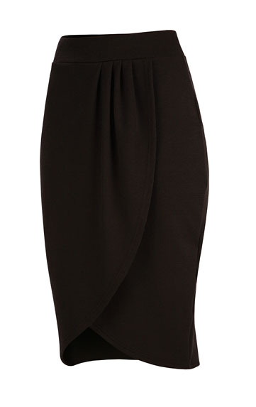 Dámská sukně do pasu Litex 55036