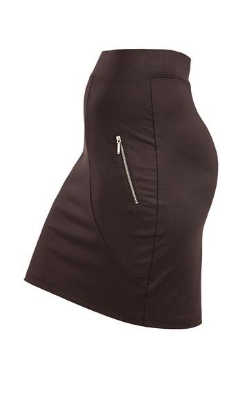 Dámská sukně do pasu Litex 55072