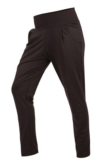 Dámské kalhoty dlouhé s nízkým sedem Litex 55073