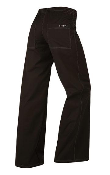 Dámské kalhoty dlouhé Litex 55252