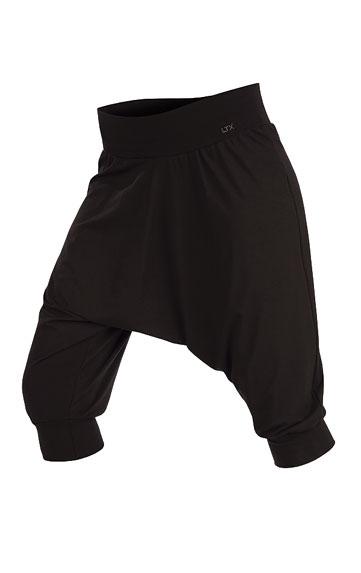 Dámské kalhoty 3/4 s nízkým sedem Litex 55412