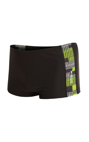 Chlapecké plavky boxerky Litex 57618 Litex