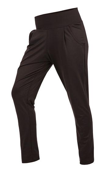 Dámské kalhoty dlouhé s nízkým sedem Litex 58110