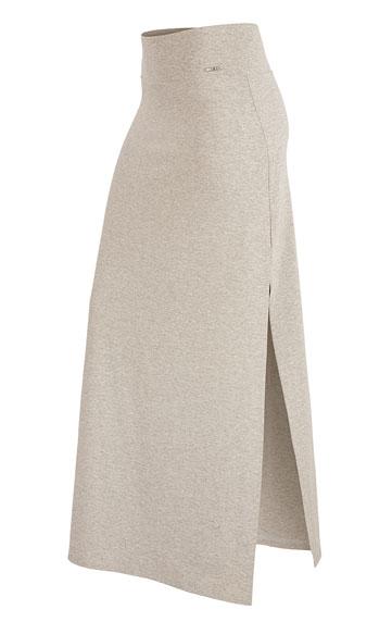 Dámská sukně dlouhá Litex 58133
