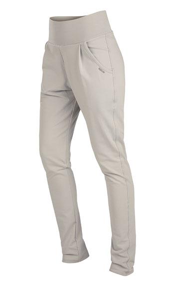 Dámské kalhoty dlouhé s nízkým sedem Litex 5B218