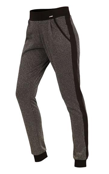Kalhoty dámské dlouhé s nízkým sedem Litex 60070