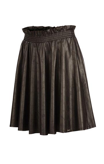 Dámská sukně do pasu Litex 60078