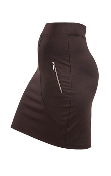 Dámská sukně do pasu Litex 60083