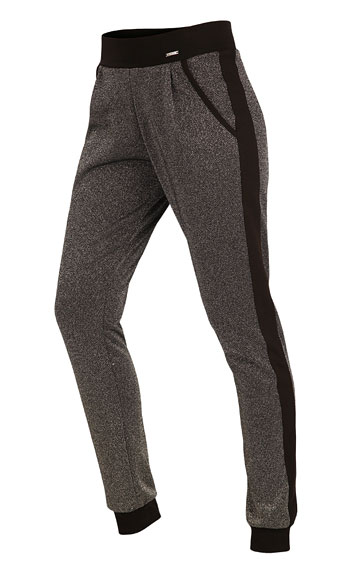 Dámské kalhoty Litex 7A120 s nízkým sedem
