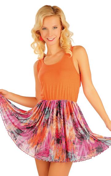 Dámské šaty bez rukávu Litex 85498