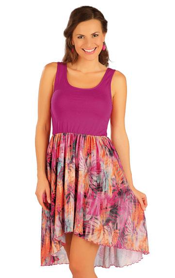 Dámské šaty bez rukávu Litex 85499