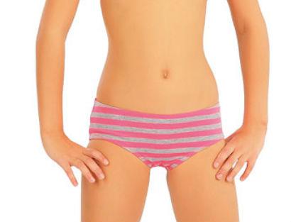 Litex 85644 Dívčí kalhotky bokové