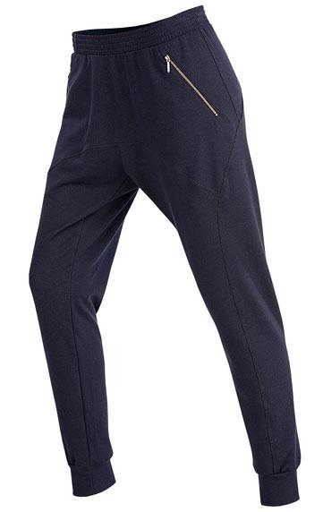 Litex 86283 Kalhoty dámské dlouhé s nízkým sedem