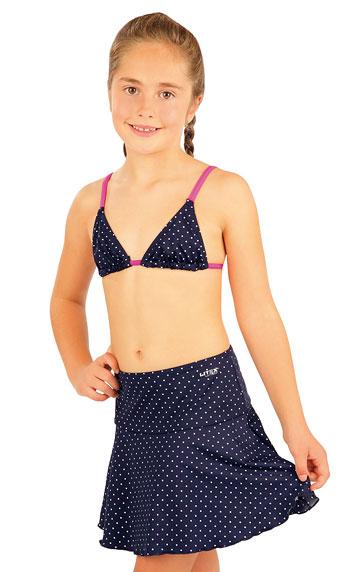 Litex 88461 Dívčí sukně