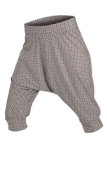 Litex 89015 Kalhoty dámské 3/4 s nízkým sedem