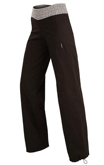 Litex 89019 Kalhoty dámské dlouhé do pasu
