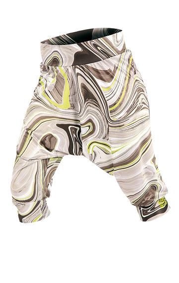 Litex 89028 Kalhoty dámské 3/4 s nízkým sedem