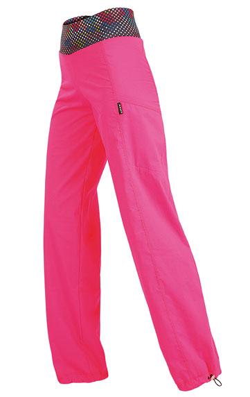 Litex 89063 Kalhoty dámské dlouhé do pasu