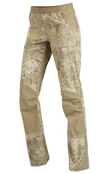 Litex 89159 Kalhoty dámské dlouhé do pasu