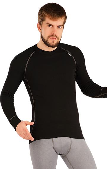 Litex 90041 Termo triko pánské s dlouhým rukávem
