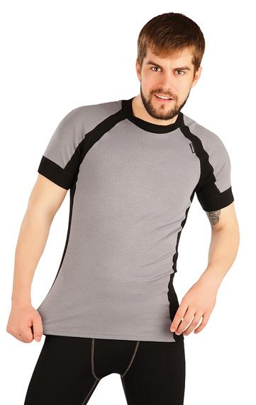 Litex 90044 Termo triko pánské s krátkým rukávem