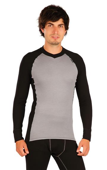 Litex 90045 Termo triko pánské s dlouhým rukávem