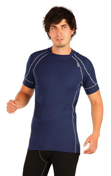 Litex 90047 Termo triko pánské s krátkým rukávem